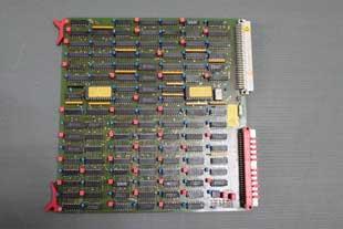 印刷機電路板維修