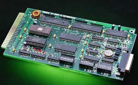 工控電路板