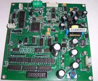 印刷行業 工控電路板